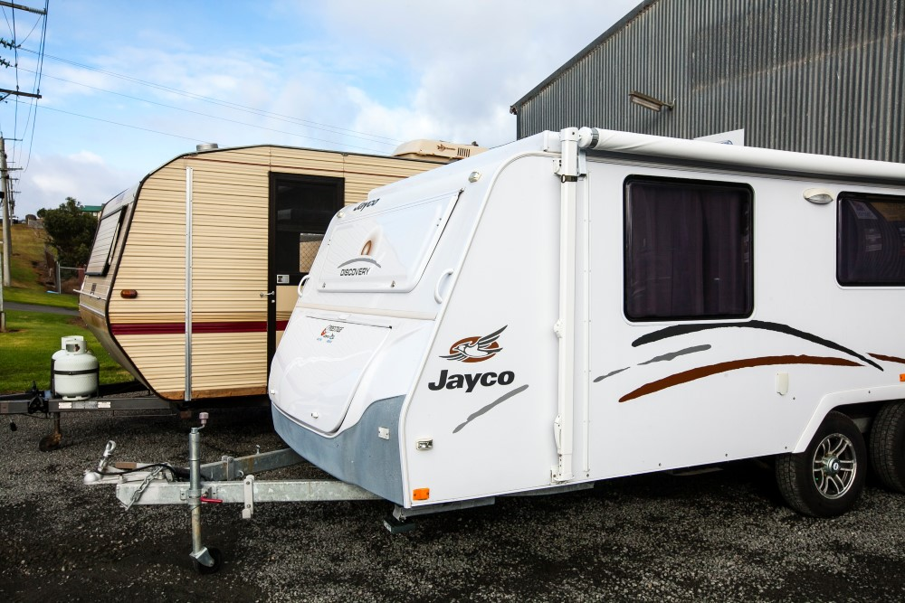 Warrnambool Caravan Repairs | Accredited Insurance Repairs, Jayco